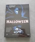 Halloween Mediabook Cover P OVP 66 limitiert
