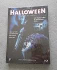 Halloween Mediabook Cover K OVP 66 limitiert