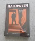 Halloween Mediabook Cover J OVP 66 limitiert