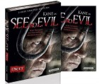 See No Evil- Mediabook (Blu Ray+DVD) NEU/OVP