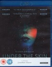 UNDER THE SKIN Blu-ray Import Scarlett Johansson SciFi Drama
