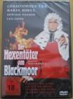 Der Hexentöter von Blackmoor DVD Neu & OVP