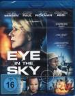 EYE IN THE SKY Blu-ray - klaasse Brit Thriller Helen Mirren