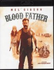 BLOOD FATHER Blu-ray - klasse Mel Gibson Action Thriller