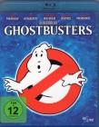GHOSTBUSTERS Blu-ray - der Klassiker Bill Murray Dan Aykroyd