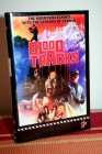 BLOOD TRACKS Shocking Heavy Metal große Hartbox OVP 33/33