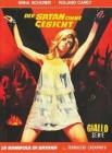 DER SATAN OHNE GESICHT (DVD+BLURAY) LIM. MEDIABOOK UNCUT!!