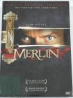Merlin - Die kompletten Abenteuer - Sam Neill, Helena Bonham