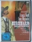 Mercenario - Der Gefürchtete - Franco Nero, Jack Palance