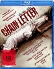 Chain letter - blu ray