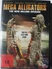 Mega Alligators - aggresive Alligatoren - Horror Krokodile