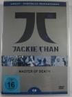Master of Death - Jackie Chan - UNCUT Version - Hongkong