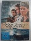 Mary Bryant - Flucht aus der Höllem von Australien an Galgen