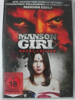 Mansion Girl - UNCUT - Love & Peace - Mordprozeß, Unschuld