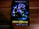 Ghosthouse -  gr Hartbox - X Rated 666 limited Edition