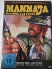 Mannaja Beil des Todes - Outlaw, Kopfgeldjäger, Western