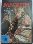 Macbeth - Roman Polanski, Shakespeare, Literatur England