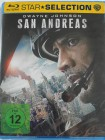 San Andreas - Erdbeben in Kalifornien - Dwayne Johnson