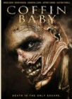 COFFIN BABY - 3D Metalpak Edition - Uncut (OVP)