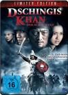 Dschingis Khan - Der blaue Wolf - Metal-Pack Lim Ed