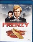 FRENZY Blu-ray - Alfred Hichcock Krawattenmörder Klassiker