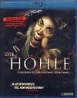 DIE HÖHLE Blu-ray - Spanien Klaustrophobie Horror