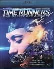 TIME RUNNERS  Das Gesetz der Zukunft BLU-RAY Zeitreise SciFi
