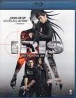 IRIS Der Spion aus der Kälte - Blu-ray Asia Action Thriller