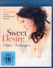 SWEET DESIRE Süßes Verlangen - Blu-ray Top Erotik Holland