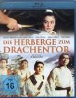 DIE HERBERGE ZUM DRACHENTOR Blu-ray Asia Klassiker limitiert