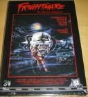 Frightmare  kleine Hartbox DVD  Neu & OVP
