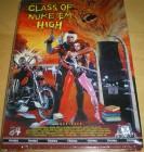 Class Of Nuke`Em High kleine Hartbox DVD Neu & OVP