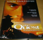 The Quest  kleine Hartbox Blu-ray  Neu & OVP