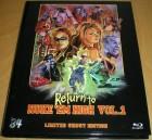 Return To Nuke`Em High Vol. 1 kleine Hartbox  Blu-ray