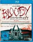 Bloody Secretary (Blu-ray) NEU ab 1€