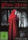 Red Riding Hood - Rotkäppchen kehrt zurück (NEU) ab 1€