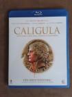Caligula Blu ray Malcolm McDowell, Helen Mirren