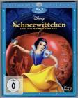 Schneewittchen und die sieben Zwerge-Diamond Edition Blu-ray