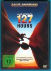 127 Hours DVD James Franco, Lizzy Caplan NEUWERTIG
