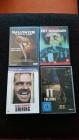 Horror Paket 4 DVD's  Kultfilme - unbedingt reinschauen