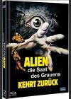 ALIEN - DIE SAAT DES GRAUENS KEHRT ZURÜCK Cover A Mediabook