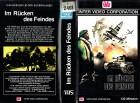 (VHS) Im Rücken des Feindes (IVC Video)  Raritäten Film