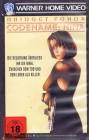 VHS-KASSETTE - Codename - Nina - Bridget Fonda