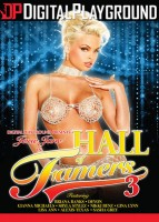 Hall of Famers 3        Digital Playground
