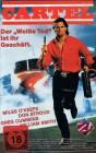 VHS-KASSETTE - Cartel - Der weiße Tod ist ihr Geschäft