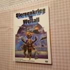 Sternenkrieg im Weltall DVD im Digipack wie neu