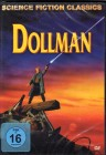 DOLLMANN Science Fiction Classics Albert Pyun Full Moon
