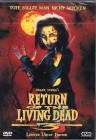 RETURN OF THE LIVING DEAD 3 limited uncut Edition 2 DVDs