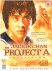 +++ PROJECT A - Teil 1+2 / J.CHAN / 3 Disc Collection  +++