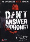 DON' T ANSWER THE PHONE X-Rated Hartbox TODESSCHREI
